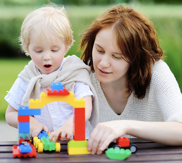 Hire a Nanny Metro Detroit MI: Nanny Agency | Perfect Nanny Match - home-3