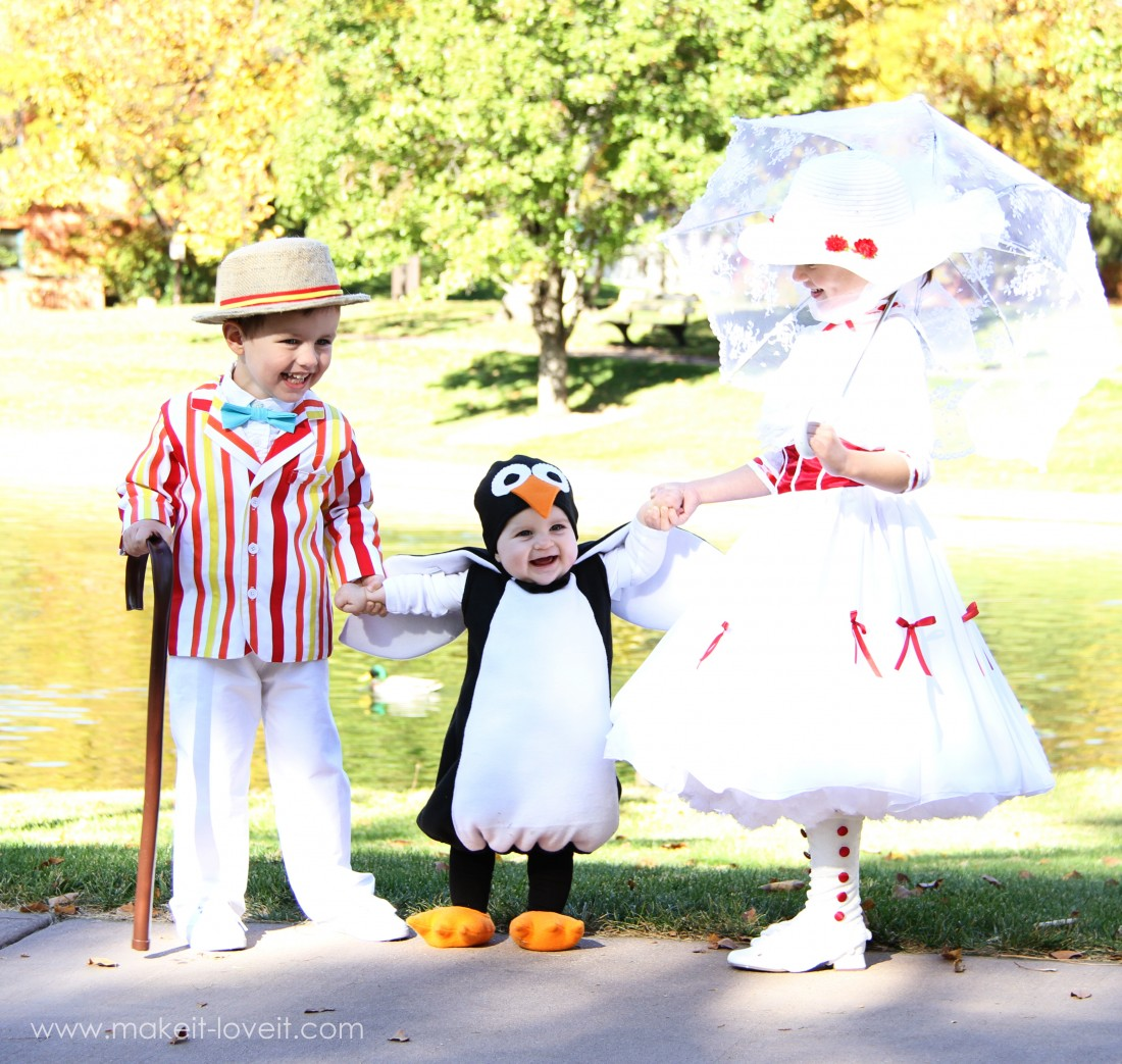 Halloween Costume Ideas for the Whole Family Metro Detroit - Perfect Nanny Match - mary_poppins_halloween_outfit(1)
